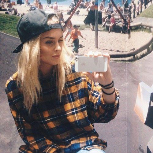 Martine Egeland @martineegeland Instagram photos   Websta (Webstagram) makeup -  #hipster