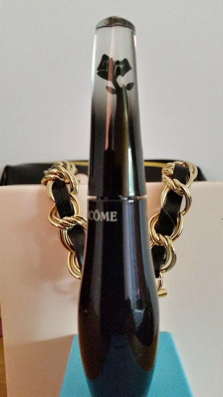 Lifestyle : Lancôme Grandiose Mascara- 01 Noir Mirifique