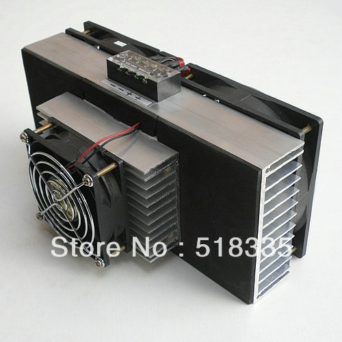 Free Shipping!DIY refrigeration Peltier semiconductor cooling system DIY kit heatsink Peltier cooler on AliExpress.com. $84.48