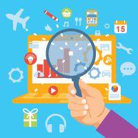 Jadilah yang teratas di search engine. Kebanyakan para pengguna internet hanya melihat halaman pertama hasil pencarian Search Engine.