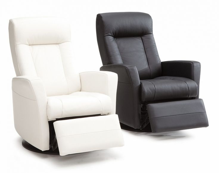 Image Of Modern Swivel Recliner Options Baby Rocking Chairsswivel