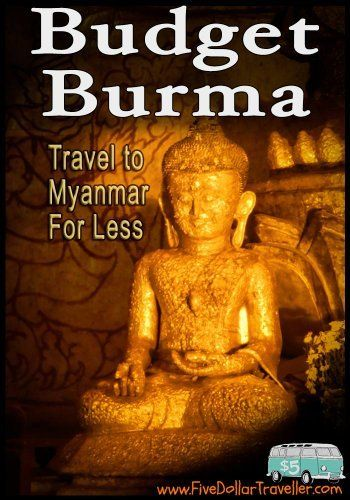 For an up to date guide for travelling around Myanmar (Burma) then look no further!   Budget Burma Travel Guide: Backpacking Myanmar by Thomas Williams, http://www.amazon.com.au/dp/B00DOD52ZI/ref=cm_sw_r_pi_dp_x3DOsb05PTTBM