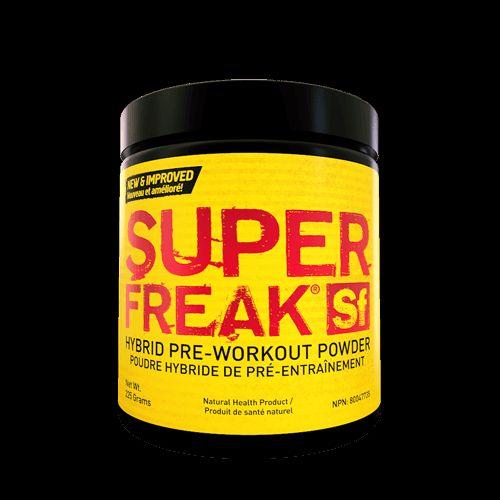 PharmaFreak Super FREAK® | Nutrition Warehouse Canada