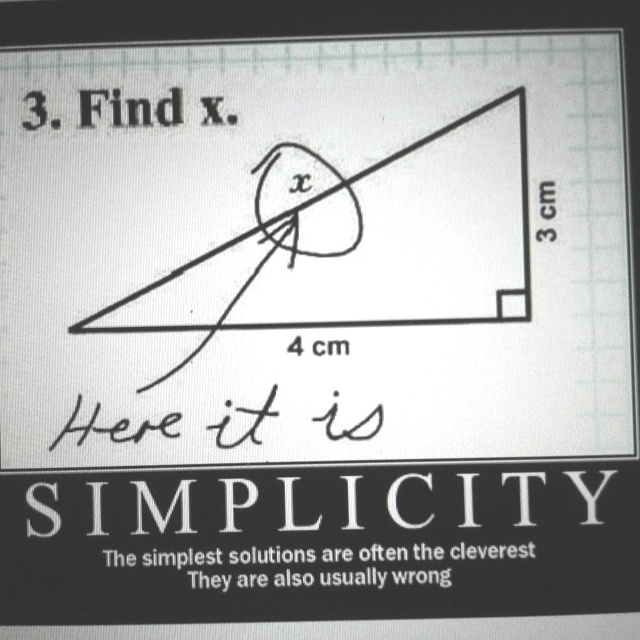 Quotes About Hating Math: 38 Best MATH: Mental Abuse To Humans Images On Pinterest