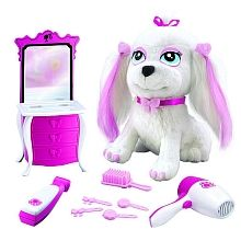 Barbie - Salon de toilettage Pamper Paws