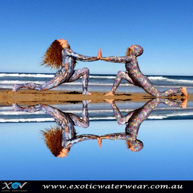 Weekly blog: www.exoticwaterwear.com.au/blog/ocean-seabins/ www.exoticwaterwear.com.au
