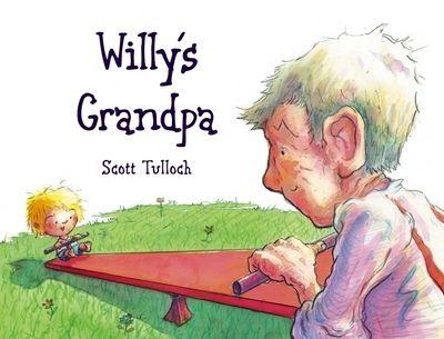Willy's Grandpa