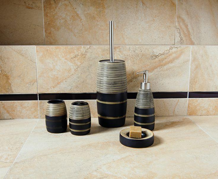 Kongo inspiration for bathroom accessories #african #bathroom #obipolska #accessories