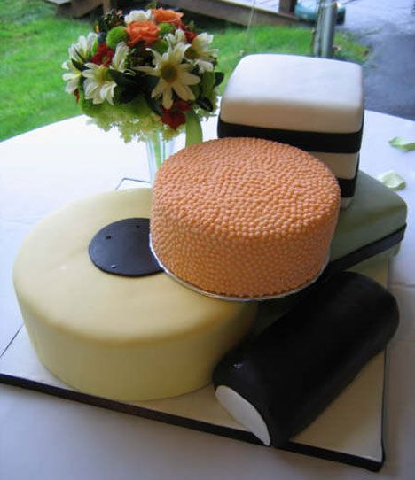 Elly S Studio Cake Design Chilliwack : 53 best images about Cakes.......real sweet on Pinterest ...