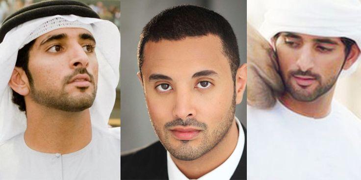 3 Cara Jitu Jadi Tampan Seperti Pangeran Arab