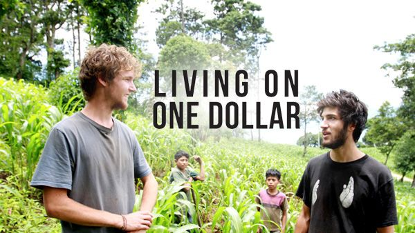 Living on One Dollar | IndieFlix