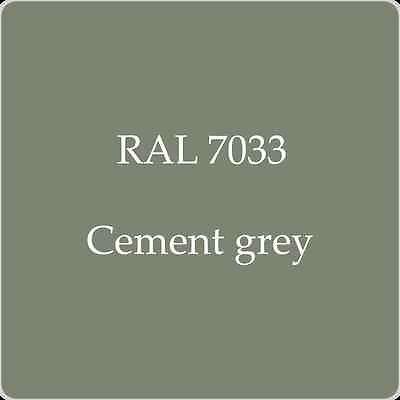 RAL 7033 HIGH QUALITY GE...