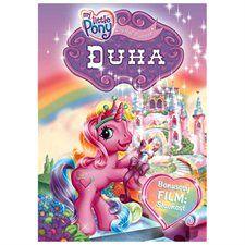 My Little Pony: The Runaway Rainbow Poster Movie Czchecoslovakian 11 x 17 In - 28cm x 44cm