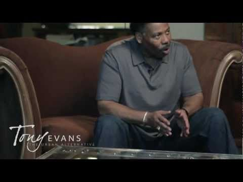 Dr. Tony Evans shares a message about the importance of alignment within a marriage.  TonyEvans.org