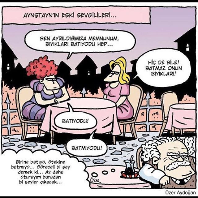 ������... #karikatür #eğlence #komedi #komik #gülmece #kahkaha #tebessüm #mutluluk #keyif #mizah #instagram #instagramer #instagood #instalike #instaturkey #tweegram #like #love #aşk #world #istanbul #pic #picture #photo #igra #igers #turkey #sanat #ar http://turkrazzi.com/ipost/1525018480725122997/?code=BUp9Dpzht-1