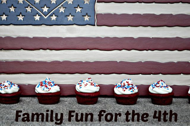 Hope In Every Season: 4th of July Trivia, Games and Treats: Family Fun for the Fourth