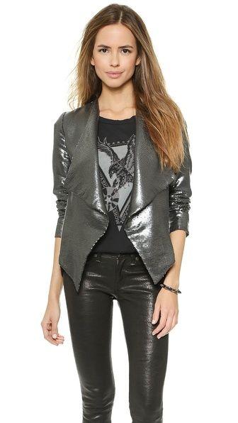 BB Dakota Brice Jacket