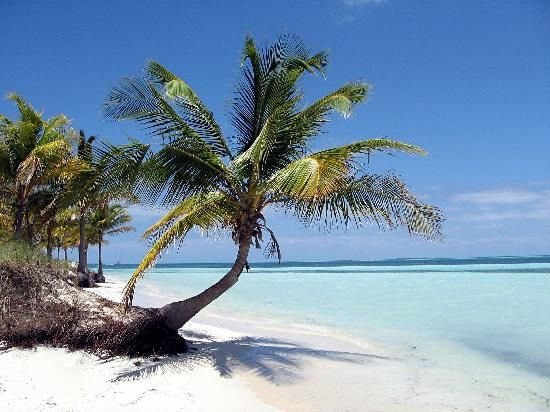 Cayo Guillermo, Cuba my next holiday destination