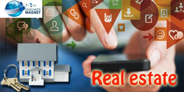 Smartphone technologies contain the latest apps, where an individual can find easier to search for any real estate property & can directly contact with agents regarding the buying or selling of any land/house. http://www.qrdigitalsolutions.com/