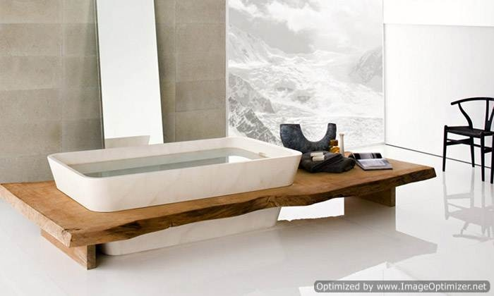 Look at this amazing bathtub by Neutra Design!  http://archcandy.blogspot.nl/2012/04/bathroom-design-neutra-design.html#