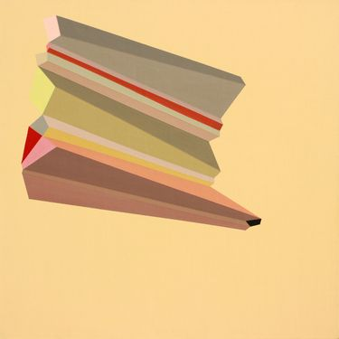 "Saatchi Art Artist Laura Quesada; Painting, ""T5"" #art"