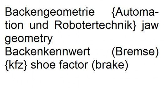 Autor Markus Wagner (Dipl.-Ing. (FH) Elektrotechnik): epub ebook 113000 Fachbegriffe (Index-Suche): deutsch-englisch Woerterbuch Automation / Robotertechnik (Handhabungstechnik) / Mechatronik + 250 uebersetzte Technische Saetze)
