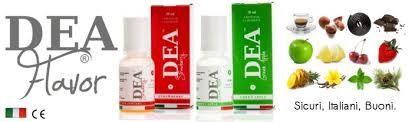 Marca italiana de e-liquidos