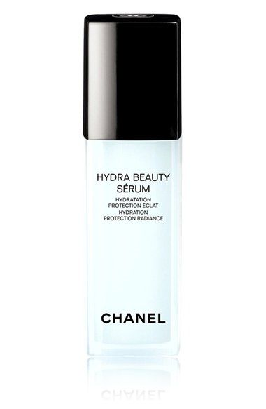 CHANEL+HYDRA+BEAUTY+SÉRUM+ Hydration+Protection+Radiance+available+at+#Nordstrom