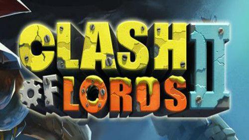 Clash of Lords 2 Hack No Survey