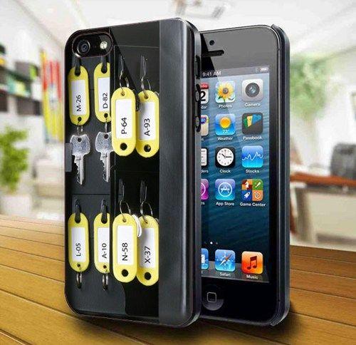 Find your Key iPhone 5 Case | kogadvertising - Accessories on ArtFire