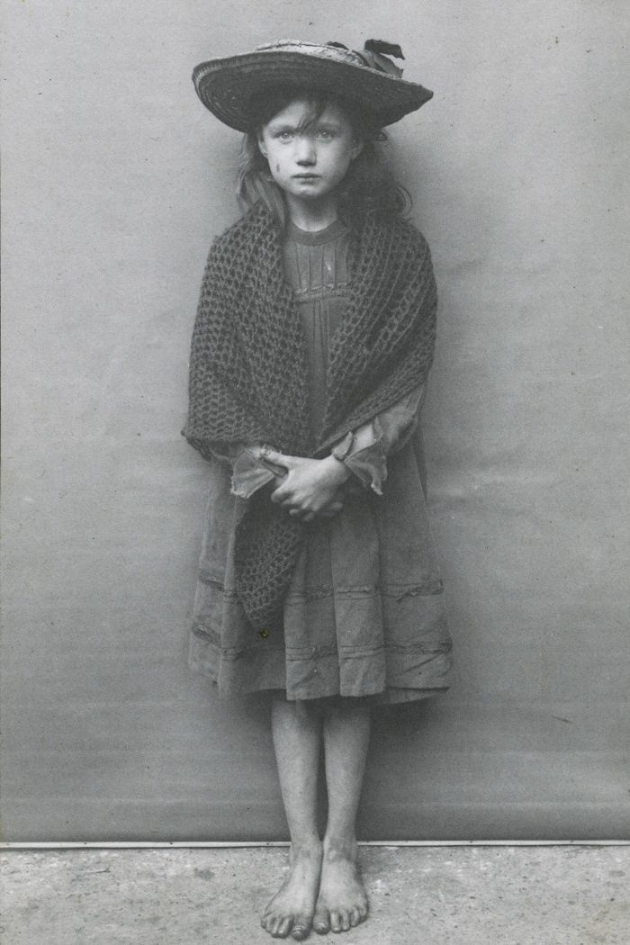 Adelaide Springett was born in February 1893 in Wapping, both her parents were street sellers. Adelaide's twin sisters, Ellen and Margaret, died at birth; another sister, Susannah, died aged four. Adelaide's last known address was recorded in 1901 when, aged eight, she lodged with her mother at a Salvation Army shelter.
