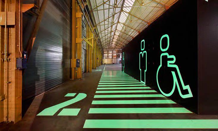 RDM campus Rotterdam (beeld: PLUS architecten)