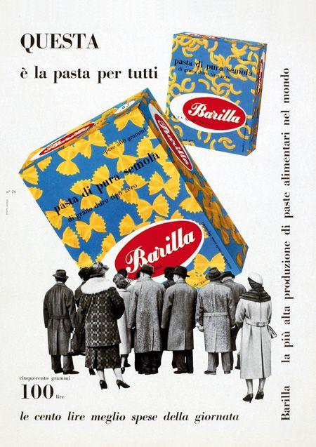 TDM 5: Grafica Italiana
