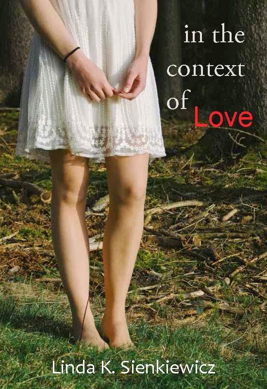 Buddhapuss Ink : AND THE COVER IS . . . Cover reveal for In the Context of Love coming July, 2015.