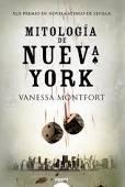 """""""Mitología de Nueva York"""" de Vanessa Monfort"""