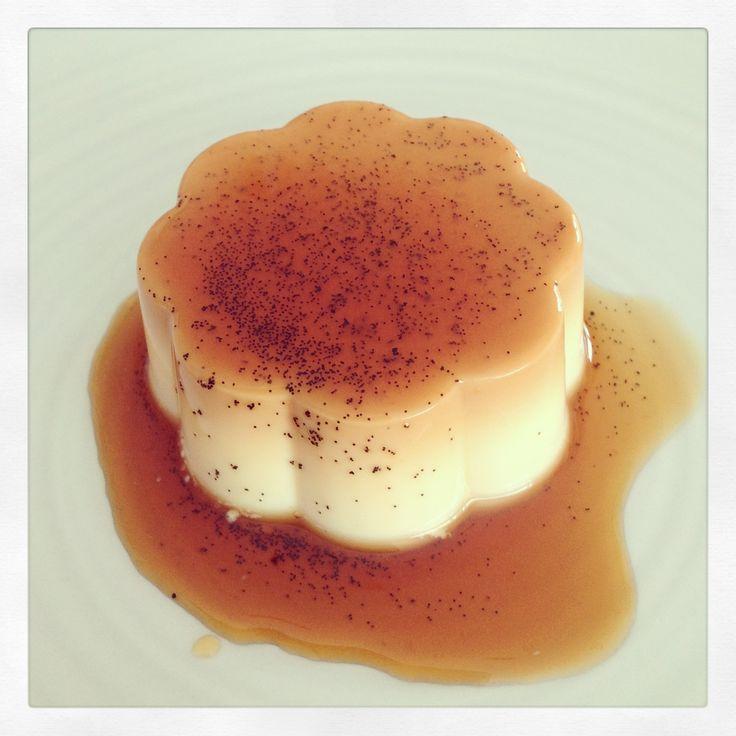 La recette des Flamby maison 16 entremets 43 desserts vegetaux