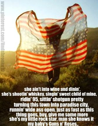 222 best images about Lyrics & Quotes We Love on Pinterest ... Brantley Gilbert Flag Wallpaper