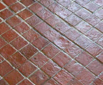 14 best #Cottobloc Pavimentazione in cotto autobloccante - Clay - tapeten für küche
