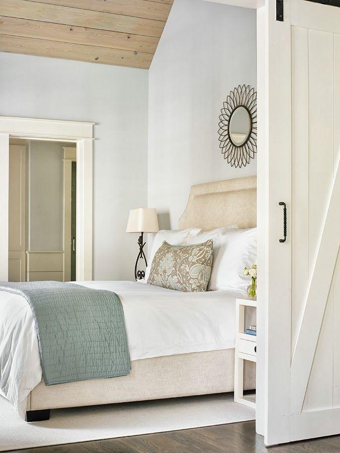 Design Chic: Home Tour: Atlanta Guest House
