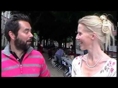 Inspiratietour Ontmoeting Marcel en Sandra
