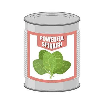 Per migliorare le performance sportive un aiuto potrebbe arrivare dalle verdure. In particolare quelle a foglia verde, come gli spinaci...