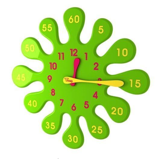 clock 시계