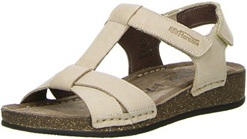Florance Damen Sandaletten beige/cappuccino, Größe:36;Farbe:Beige - http://on-line-kaufen.de/florance/36-eu-florance-damen-sandaletten-beige