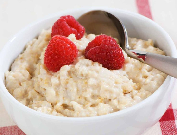 Porridge - Les recettes minceur de Valérie Orsoni - Femme Actuelle