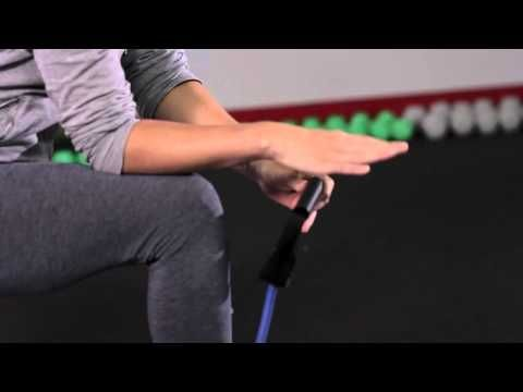Eccentric Contraction Exercises Of The Common Extensor Tendon (Video) | LIVESTRONG.COM