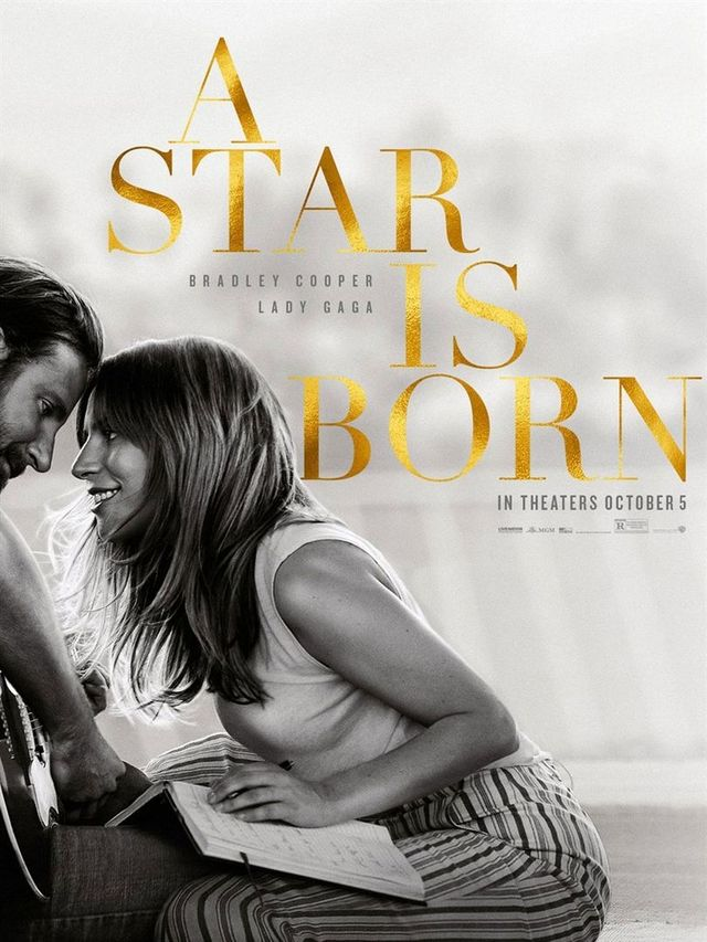 A Star Is Born Passe Sur Canal A Star Is Born Bradley Cooper