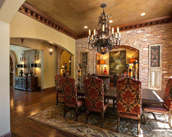 66 best home: dining room images on pinterest | dining room design