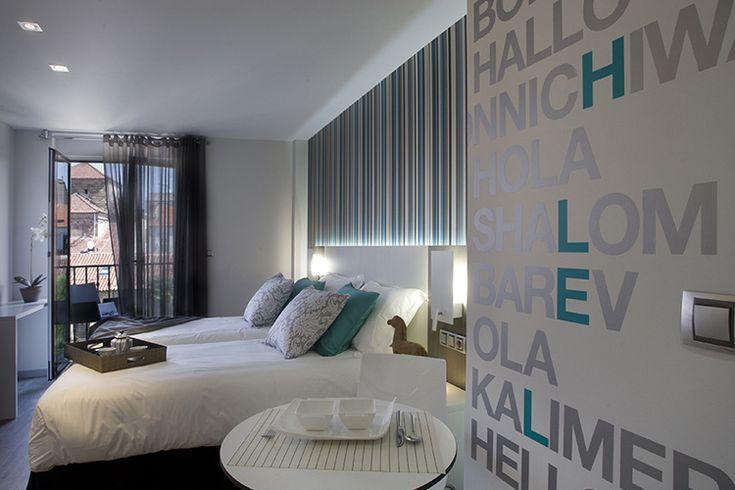 Salamanca Suite Studios, un hotel boutique en Salamanca