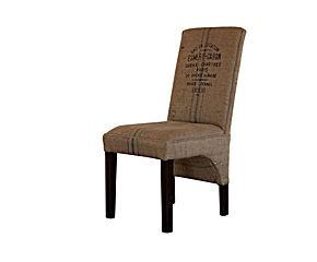 les 25 meilleures id es de la cat gorie chaise de toile de jute sur pinterest chaise. Black Bedroom Furniture Sets. Home Design Ideas