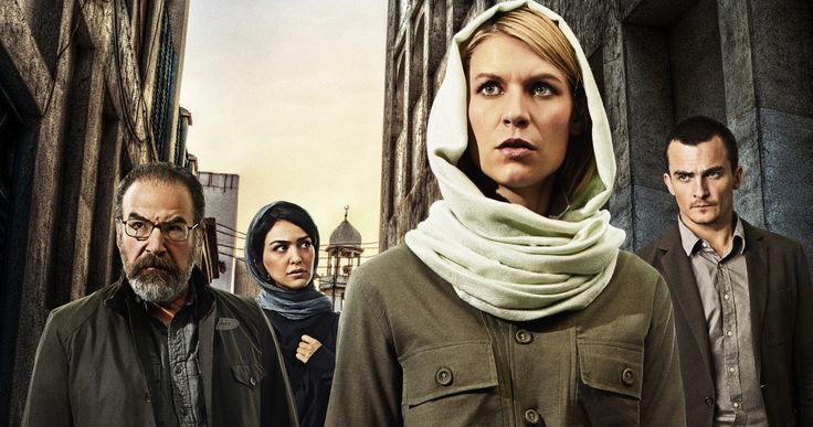 'Homeland' Season 4 Trailer Introduces Claire Danes to Pakistan -- New cast member Corey Stoll is featured in the latest 'Homeland' trailer as Carrie Mathison returns in Season 4. -- http://www.movieweb.com/news/homeland-season-4-trailer-introduces-claire-danes-to-pakistan